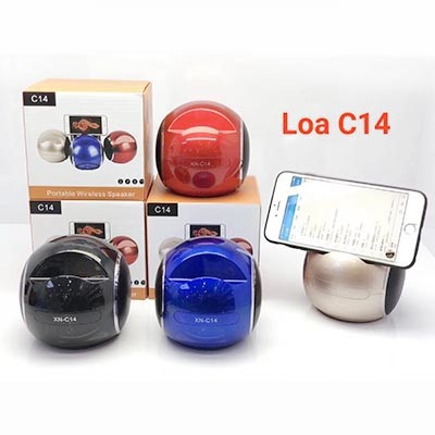 Loa bluetooth C14