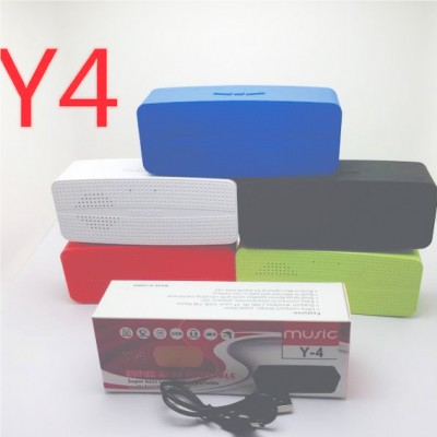 Loa bluetooth Y4