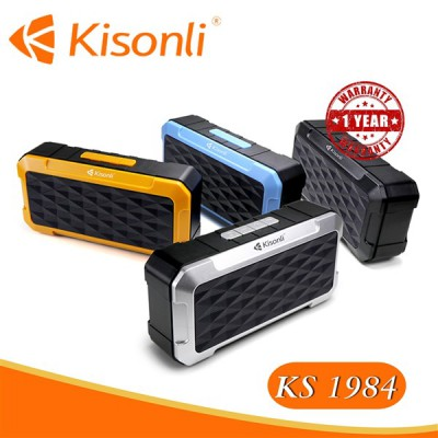 Loa bluetooth Kisonli KS1984