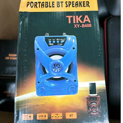 Loa bluetooth Tika B408