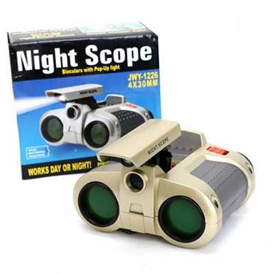 Ống nhòm Night Scope JYW-1226 - 4x30