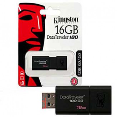 USB Kingston 3.0 16Gb