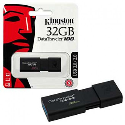 USB Kingston 3.0 32Gb